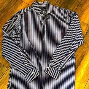 NWOT Polo men's dress shirt